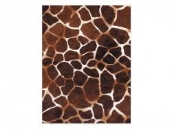 Papier décopatch - girafe