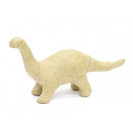 Customisable dinosaur - Brontosaurus - customisable papier mâché