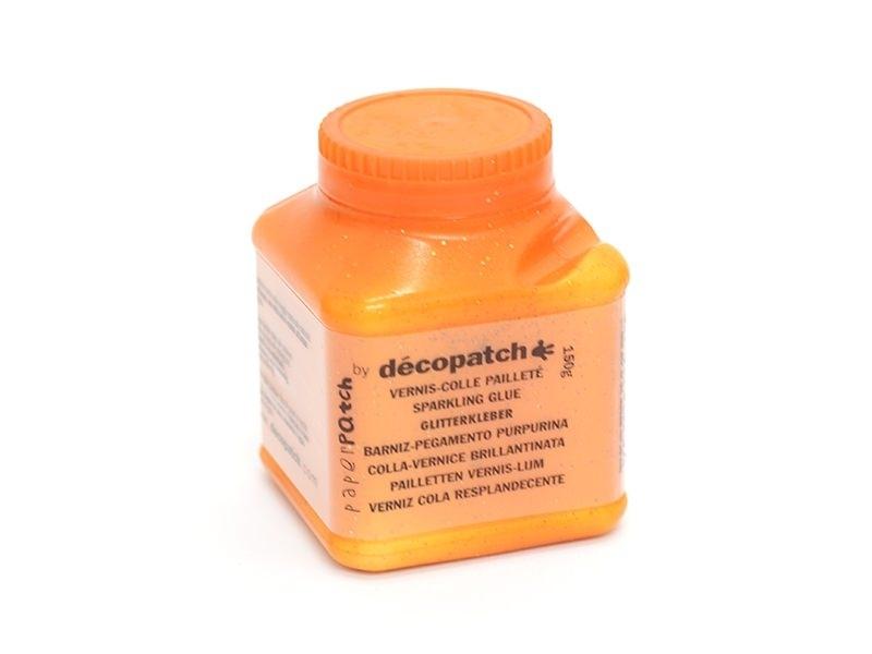Vernis colle pailleté décopatch paperpatch - 150 g Décopatch - 1