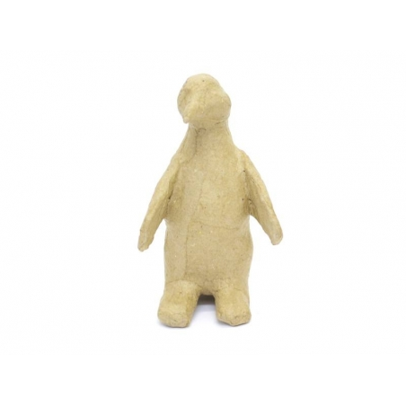 Acheter Pingouin - papier mâché à customiser - 2,59€ en ligne sur La Petite Epicerie - 100% Loisirs créatifs