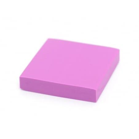 Gomme à graver pour tampons - violet