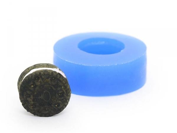 Silicone mould - Oreo
