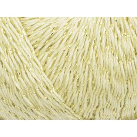 """Acheter Coton Crochet Glitz """"Essentials"""" doré - 3,60€ en ligne sur La Petite Epicerie - Loisirs créatifs"""