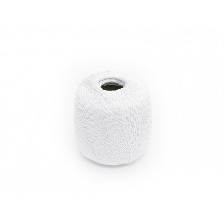"""Acheter Coton Crochet Glitz """"Essentials"""" argenté - 3,60€ en ligne sur La Petite Epicerie - Loisirs créatifs"""