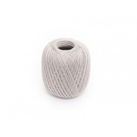 "Fils de Coton Crochet ""Essentials"" lilas"
