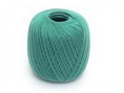 """Acheter Fils de Coton Crochet """"Essentials"""" vert émeraude - 2,90€ en ligne sur La Petite Epicerie - 100% Loisirs créatifs"""