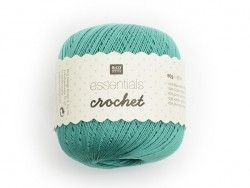 Coton Crochet Glitz Essentials