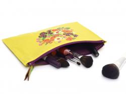 """Pencil case """"Il fait beau"""" (23 cm x 16 cm) - Fifi Mandirac"""