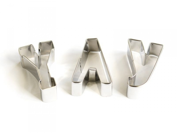 Emporte-pièces YAY Meri Meri - 1