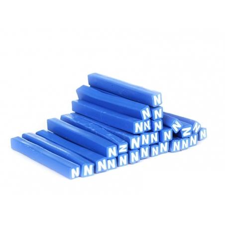 Letter cane - N