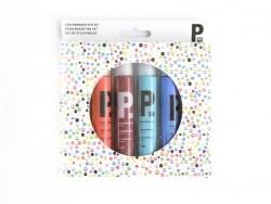Acheter Set de 6 Stylos à Perles Classic 30 ml - 18,90€ en ligne sur La Petite Epicerie - 100% Loisirs créatifs