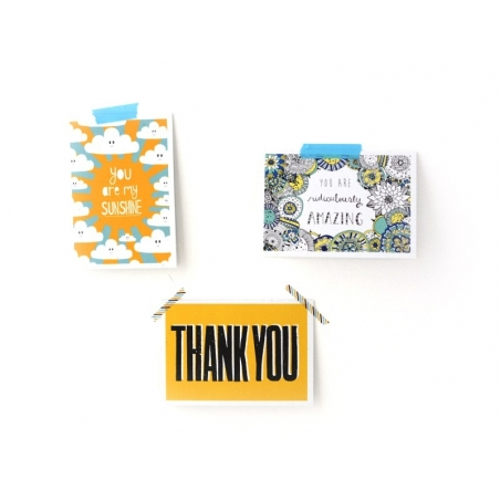 """1 card + envelope - """"You are ridiculously amazing"""""""