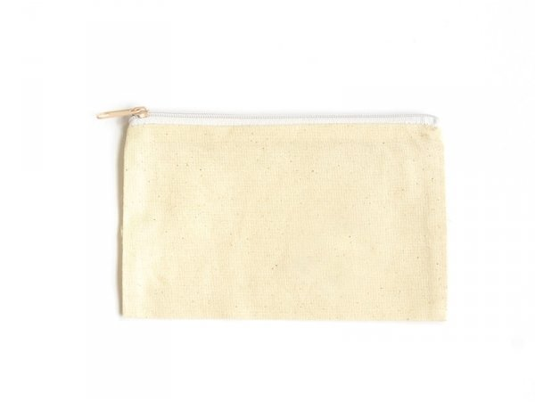 Acheter petite pochette en tissu à customiser - 4,99€ en ligne sur La Petite Epicerie - 100% Loisirs créatifs