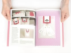 Livre Emballage création