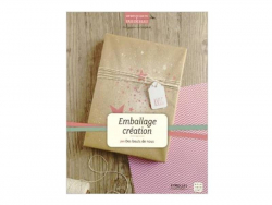 """French book """" Emballage création - Isabelle Mestre-Prince"""""""