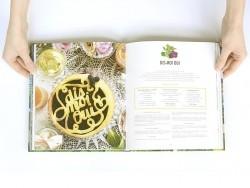 """Französisches Buch """" Pop ta party - Alice sur le gâteau"""""""