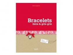 Livre Bracelets liens et gris-gris - Céline Largenton