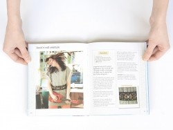 """French book """" Customisez ! par Aimée Wood"""""""