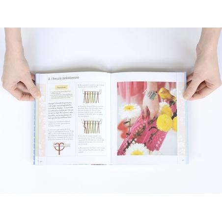 Livre Customisez ! par Aimée Wood