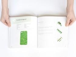 Livre Je fabrique ma coque de portable en pâte polymère - Elodie Vanelle