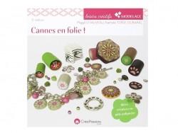 Livre Cannes en folie ! 2e édition  Créapassions - 1