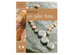 """Französisches Buch """" Bijoux en pâte Fimo - Mathilde brun"""""""