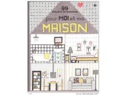 Livre Coffret Tendance customisation - Margot du blog youmakefashion