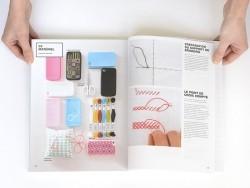 Livre 99 projets de broderie pour moi et ma maison Rico Design - 5