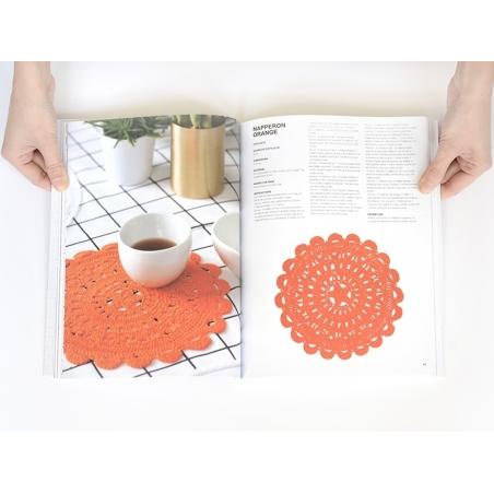 Livre 99 projets de broderie pour moi et ma maison Rico Design - 6