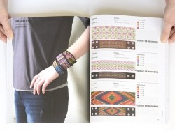 Livre 99 projets de broderie pour moi et ma maison Rico Design - 8