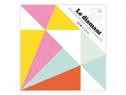 """""""Le Diamant"""" - """"Clémentine"""" von Fifi Mandirac"""