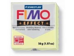 Acheter Pâte Fimo EFFECT Vanille 105 - 1,99€ en ligne sur La Petite Epicerie - Loisirs créatifs