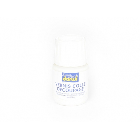Vernis colle 30 mL