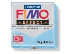 Pâte Fimo Pastel Bleu 305