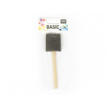 Acheter 1 pinceau éponge - 1,59€ en ligne sur La Petite Epicerie - 100% Loisirs créatifs