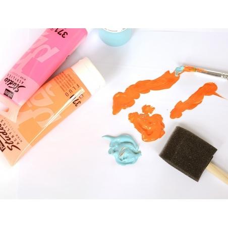 1 sponge brush Rico Design - 2