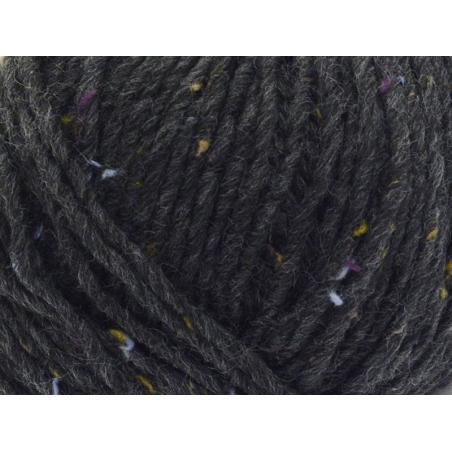 """Acheter Laine à tricoter """"Basic Super big Tweed"""" - Noir - 18,90€ en ligne sur La Petite Epicerie - Loisirs créatifs"""