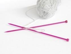 Acheter Aiguilles à tricoter - 5,5 mm - 5,80€ en ligne sur La Petite Epicerie - Loisirs créatifs