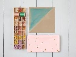 Acheter Tissu Abstract  - 1,89€ en ligne sur La Petite Epicerie - Loisirs créatifs