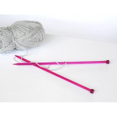 Acheter Aiguilles à tricoter - 8,0 mm - 6,60€ en ligne sur La Petite Epicerie - 100% Loisirs créatifs