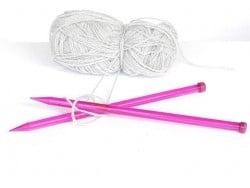 Acheter Aiguilles à tricoter - 12,0 mm - 7,70€ en ligne sur La Petite Epicerie - 100% Loisirs créatifs
