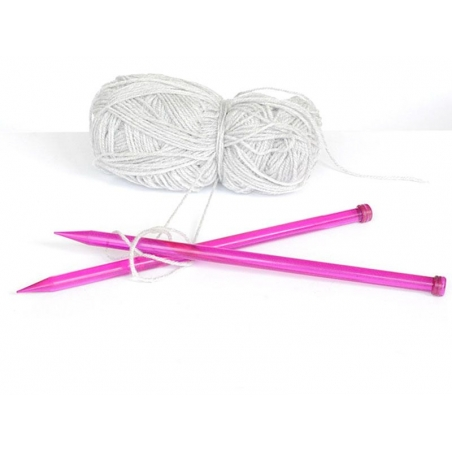 Acheter Aiguilles à tricoter - 12,0 mm - 7,70€ en ligne sur La Petite Epicerie - Loisirs créatifs