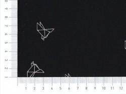 Acheter Tissu Bye bye birdie - oiseau origami - 1,89€ en ligne sur La Petite Epicerie - 100% Loisirs créatifs