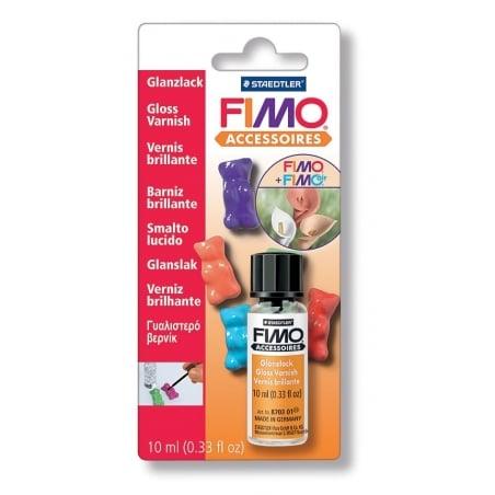 Vernis Brillant pour FIMO 10ml