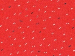 """Stoff - """"Sparkle Tangerine"""" - Atelier Brunette"""