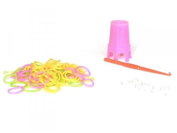 KIT Bracelets Loom