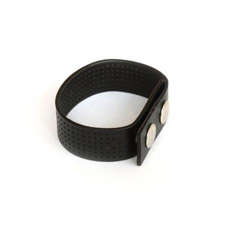 Bracelet fin à broder - Noir Rico Design - 4
