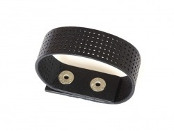 Bracelet fin à broder - Noir Rico Design - 3