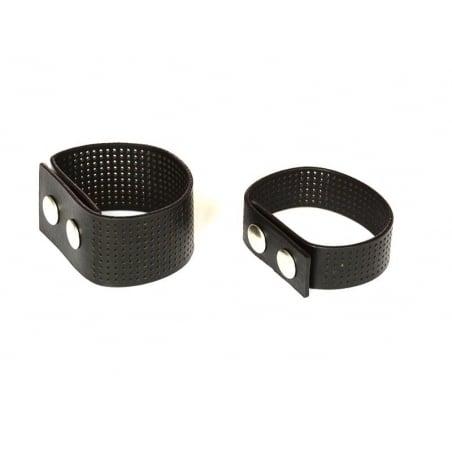 Bracelet fin à broder - Noir Rico Design - 5