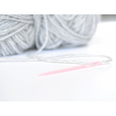 Acheter Aiguille à laine - couleur aléatoire - 0,19€ en ligne sur La Petite Epicerie - 100% Loisirs créatifs